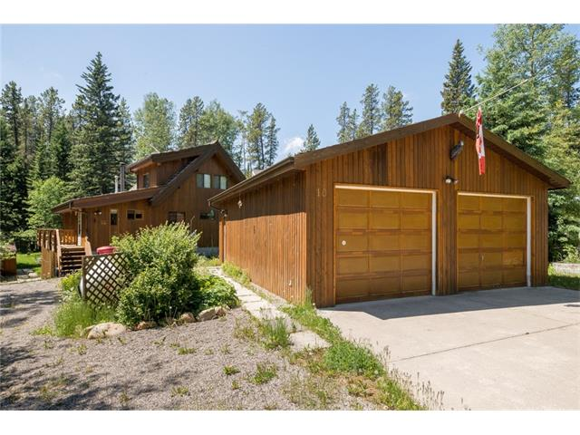 10 Balsam Crescent, Rural Clearwater County, AB T0M 0M0