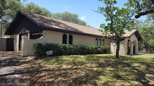 1913 Shores Lane, Rockport, TX 78382
