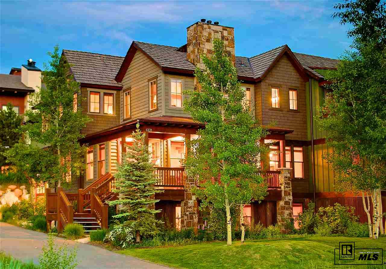 1331 Turning Leaf Court, Steamboat Springs, CO 80487