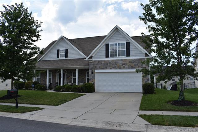 10128 Halkirk Manor Lane, Charlotte, NC 28278