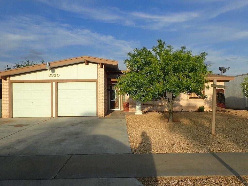 3320 ITASCA, El Paso, TX 79936