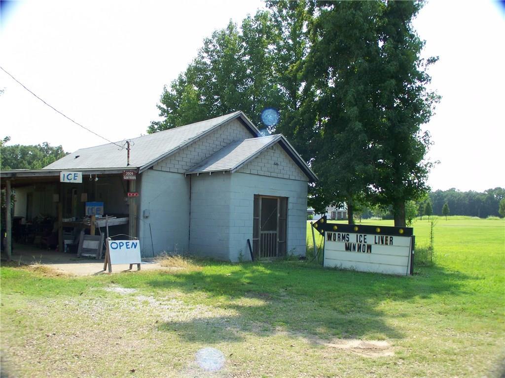 3009 Clear Creek RD, Alma, AR 72921