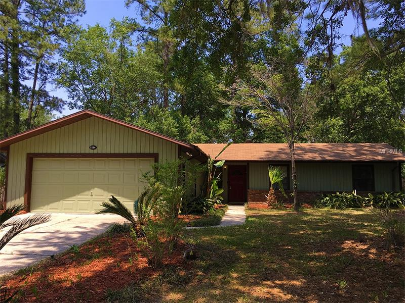 2226 43RD PLACE, GAINESVILLE, FL 32605