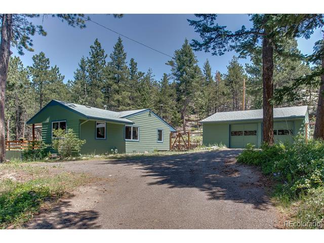 11711 Spruce Canyon Circle, Golden, CO 80403