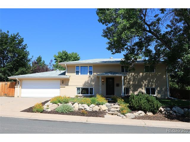 5105 Osceola Street, Littleton, CO 80123
