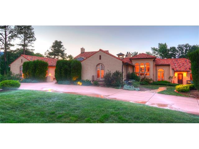 1270 Mesa Avenue, Colorado Springs, CO 80906