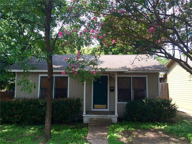 4610 Connelly, Austin, TX 78751