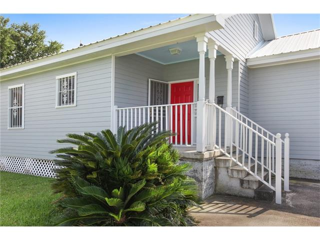 3654 ANNUNCIATION Street, New Orleans, LA 70115