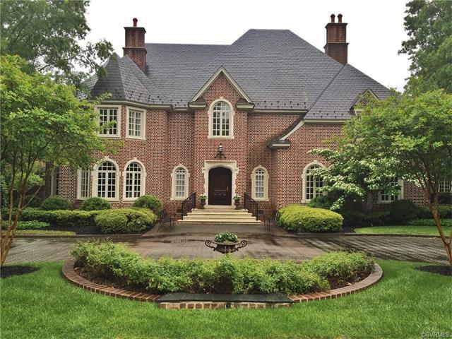 Richmond va million dollar homes for sale for Million dollar cabins for sale