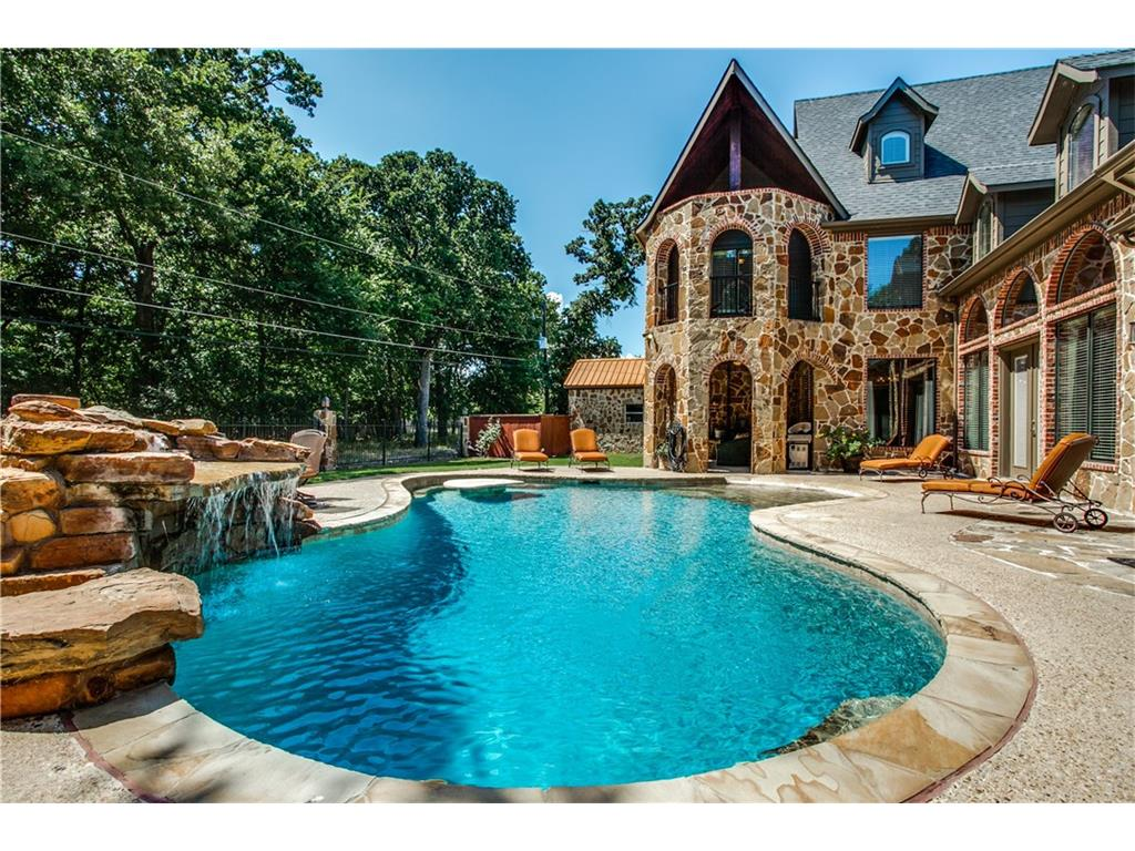 11755 Harbor East Drive, Fort Worth, TX 76179