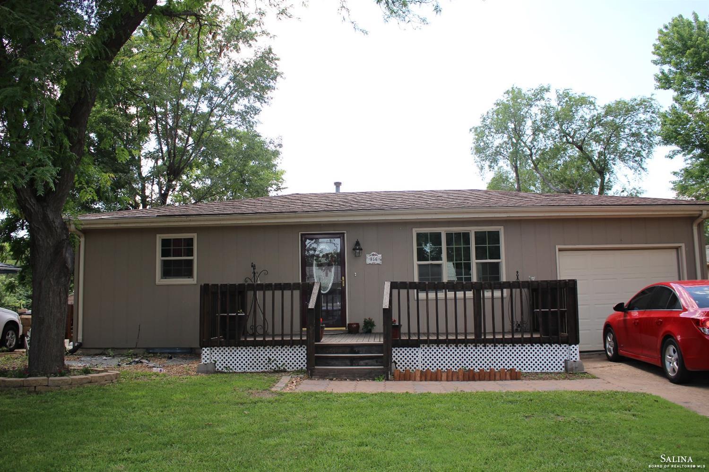 856 Birch Drive, Salina, KS 67401