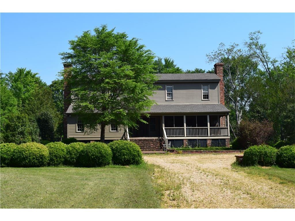 1364 W Old Hayneville Road, Montgomery, AL 36105