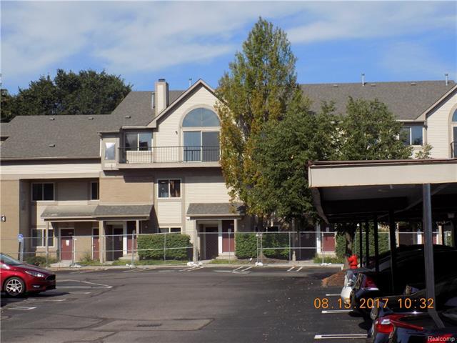 26683 W CARNEGIE PARK Drive N, Southfield, MI 48034