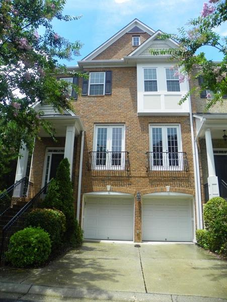 3101 SE Woodwalk Trace, Atlanta, GA 30339