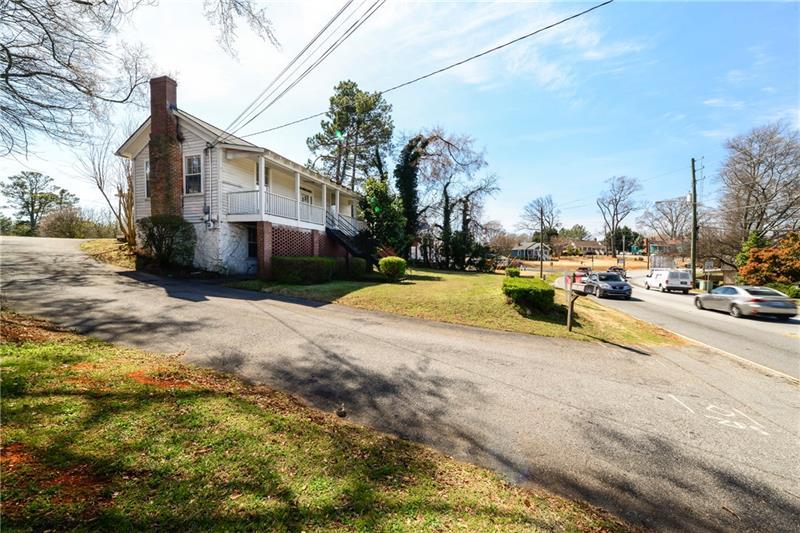 320 Atlanta Street, Roswell, GA 30075