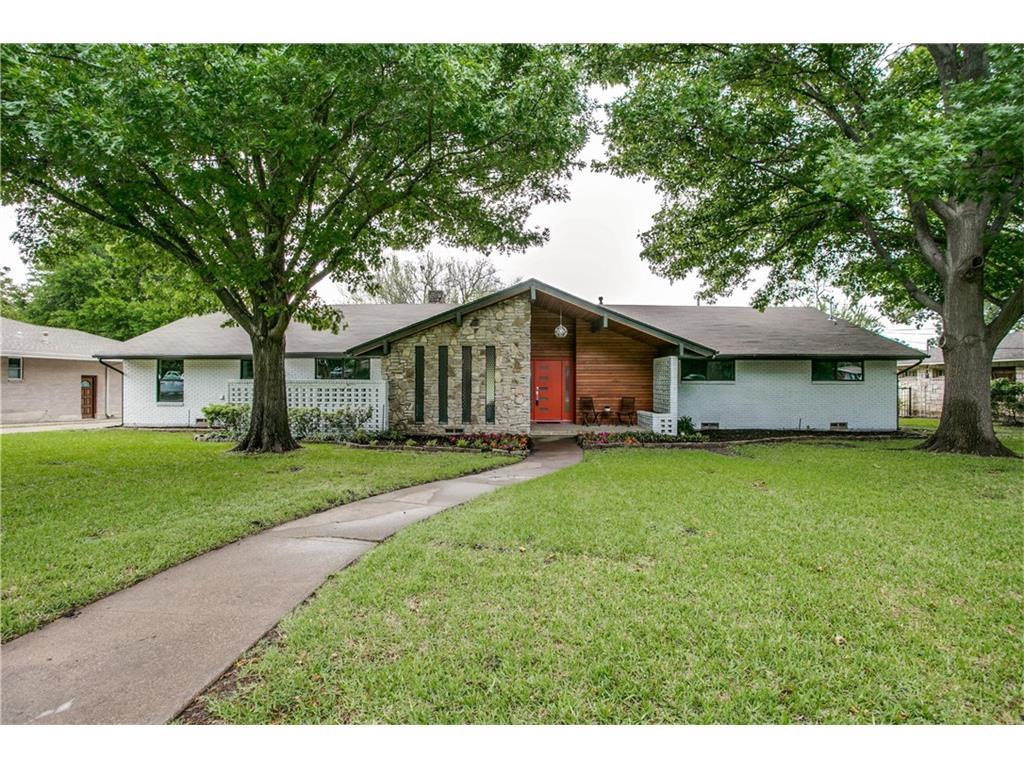302 W Shore Drive, Richardson, TX 75080
