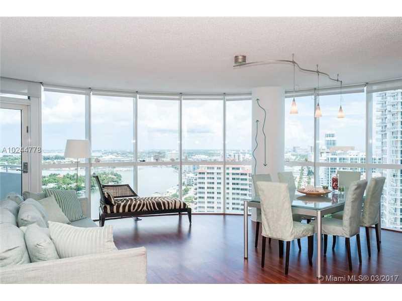 6301 Collins Ave 2607, Miami Beach, FL 33141