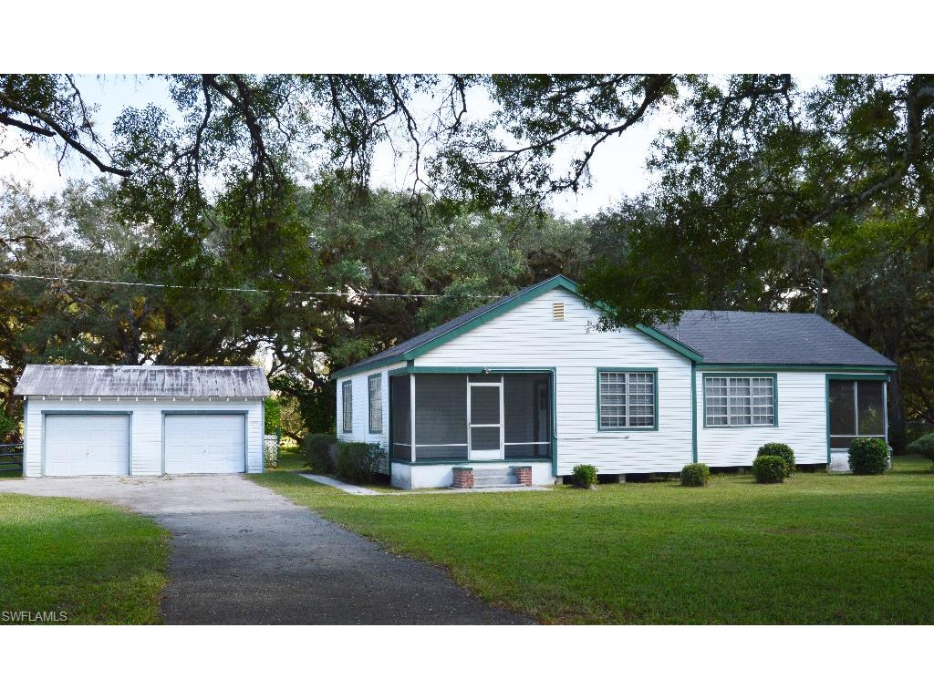 1480 N State Rd 29, LABELLE, FL 33935