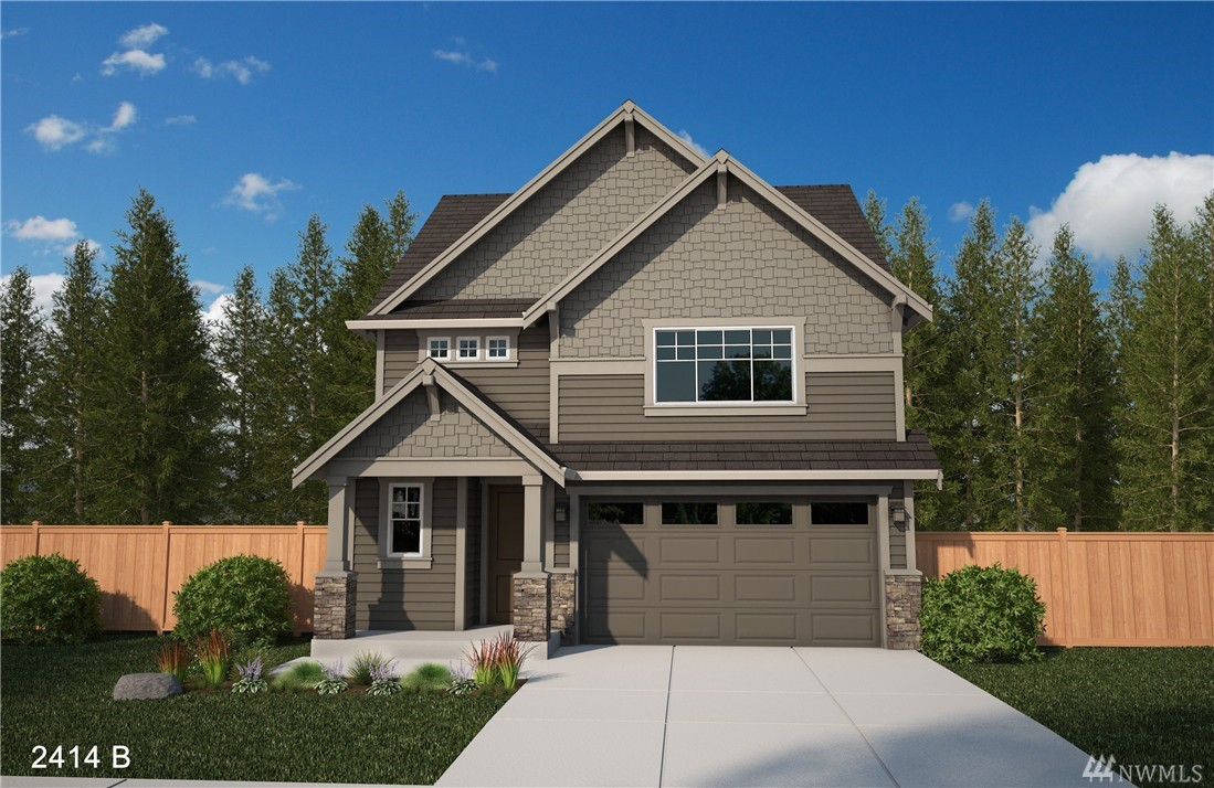 11928 SE 246th Place, Kent, WA 98030