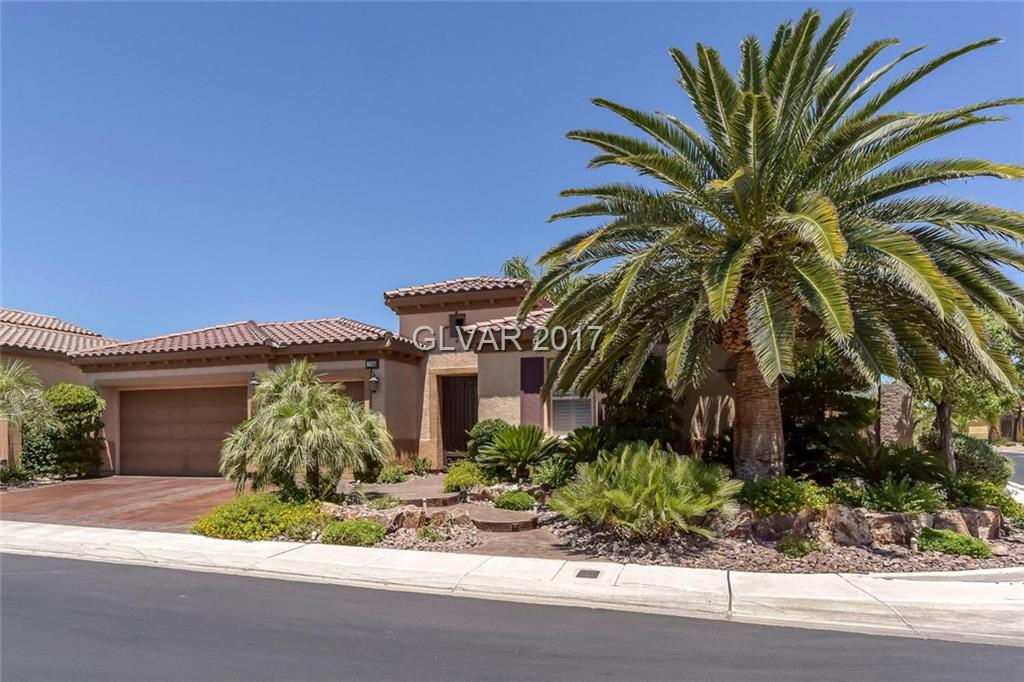 7158 BARTON CREEK Court, Las Vegas, NV 89113