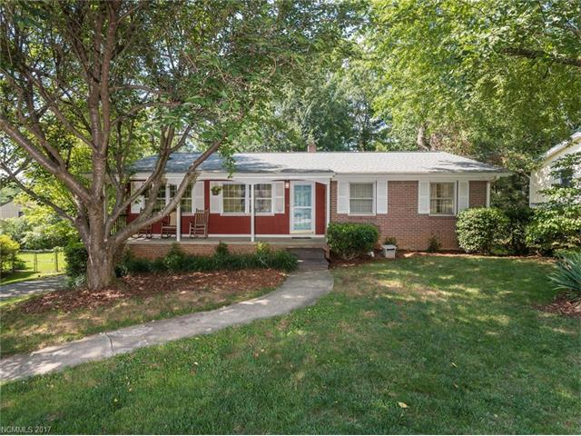 38 Imperial Court, Asheville, NC 28803