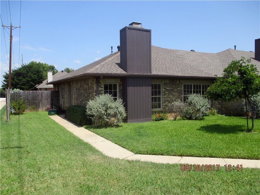 2027 Brookside Drive, Grapevine, TX 76051