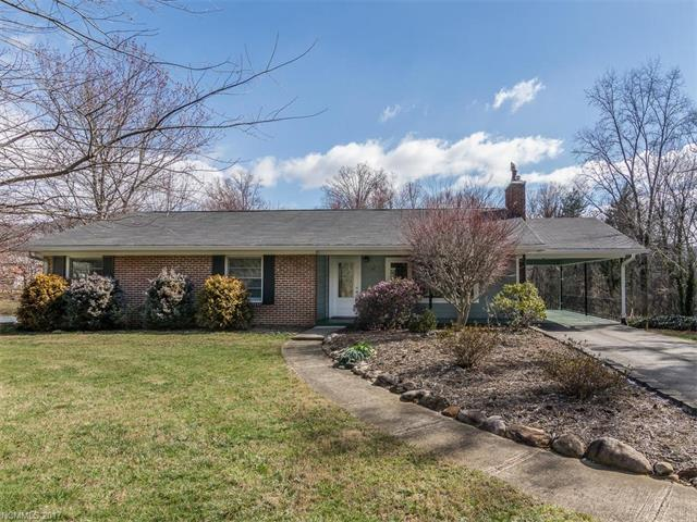 415 Old Haw Creek Road, Asheville, NC 28805