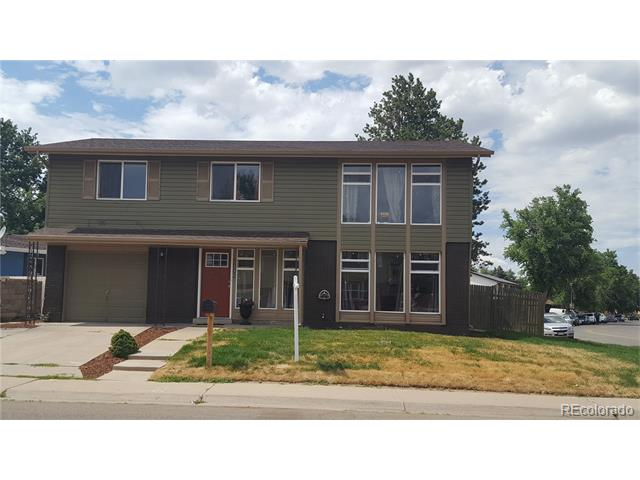 5002 Tucson Way, Denver, CO 80239