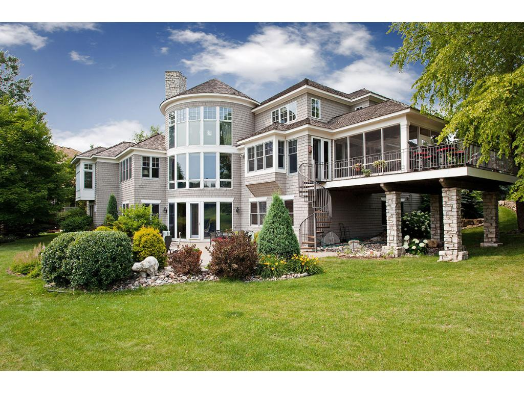 18467 Nicklaus Way, Eden Prairie, MN 55347