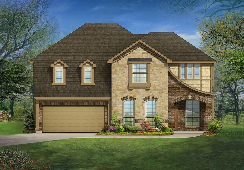 7239 Neblina Drive, Grand Prairie, TX 75054