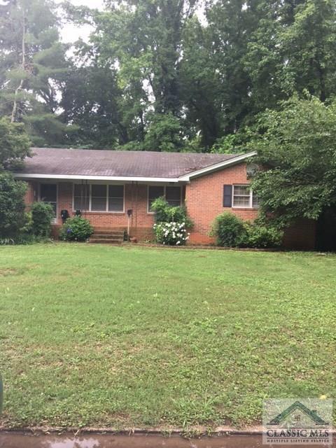 180 &182 Riverdale Drive, Athens, GA 30606
