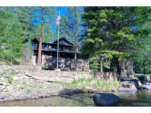 30754 Upper Bear Creek Road, Evergreen, CO 80439