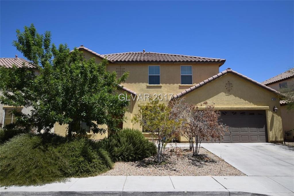 1454 CORSICA CREST Court, Las Vegas, NV 89123