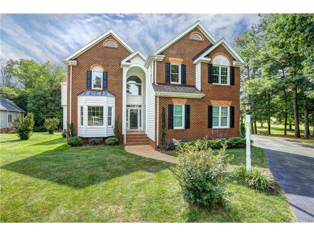 5901 New Harvard Place, Glen Allen, VA 23059