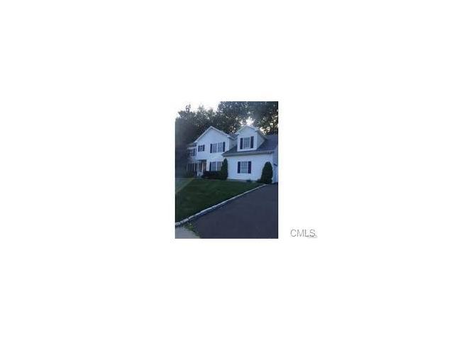 15 Century Lane, Milford, CT 06461