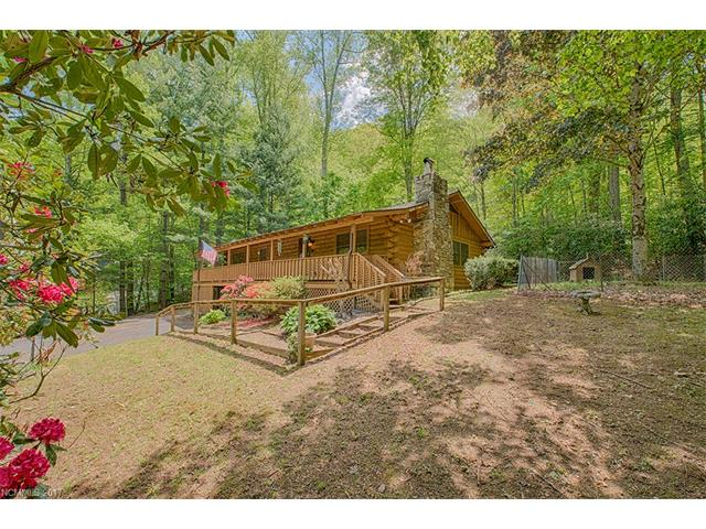 8 Canary Lane 210, Maggie Valley, NC 28751