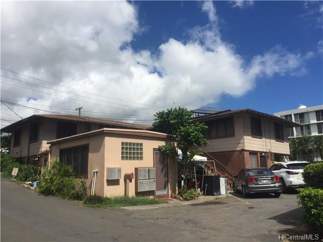 2827 Waialae Avenue, Honolulu, HI 96826