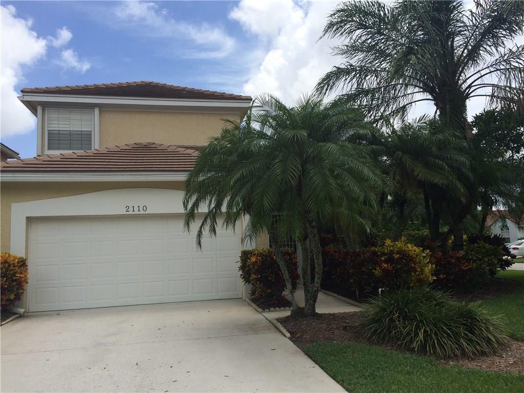 2110 SW Olympic Club Terrace SW, Palm City, FL 34990