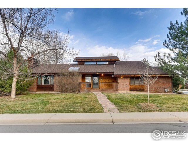 4407 Coolidge Pl, Boulder, CO 80303