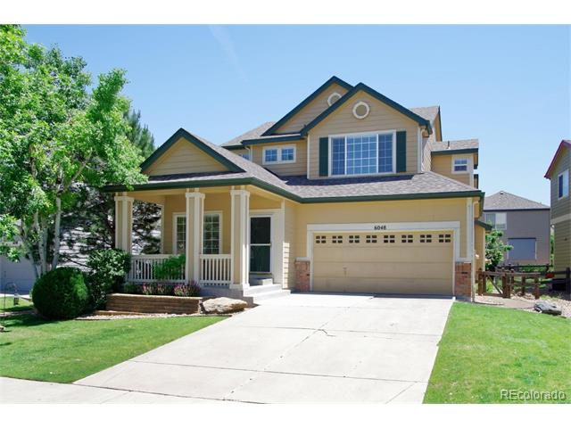 6048 S Walden Court, Aurora, CO 80016