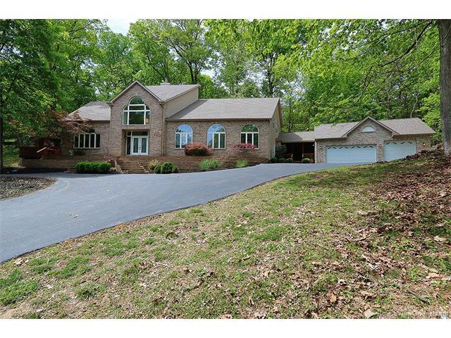 4955 Oak Bluff, High Ridge, MO 63049