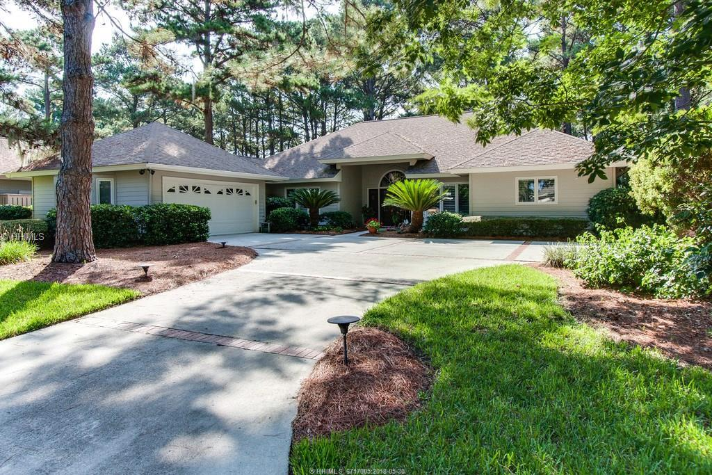 12 Old Fort DRIVE, Hilton Head Island, SC 29926