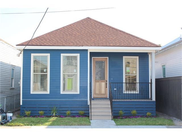 2805 ORLEANS Avenue, New Orleans, LA 70119