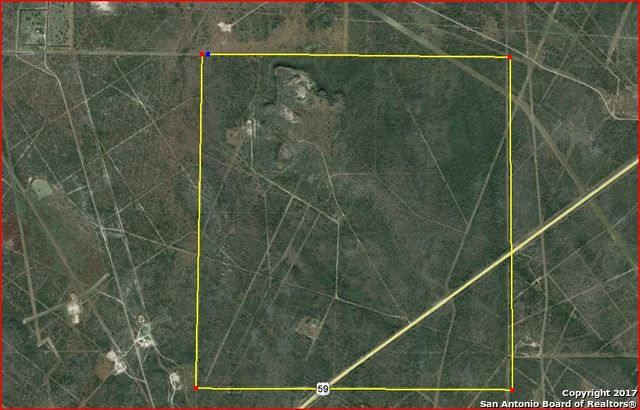 2468 US 59, Freer, TX 78357