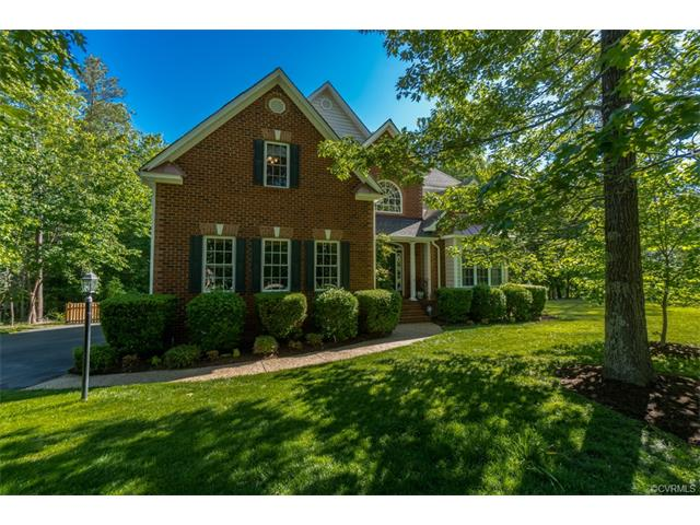 11002 Sterling Cove Drive, Chesterfield, VA 23838