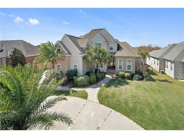124 LIGHTHOUSE POINT Drive, Slidell, LA 70458