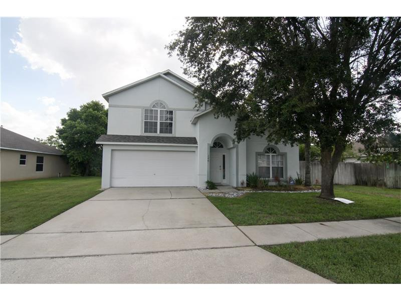 186 BRIGHTVIEW DRIVE, LAKE MARY, FL 32746