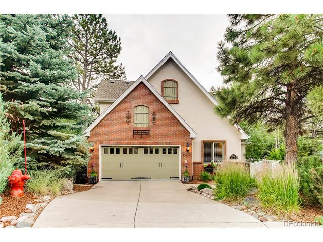 7054 Timbercrest Way, Castle Pines North, CO 80108