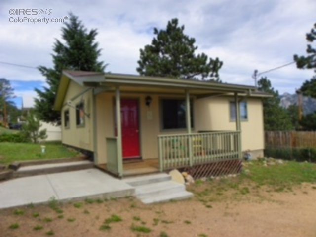 439 Aspen Ave, Estes Park, CO 80517