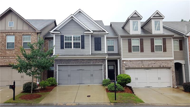 5202 SE Whiteoak Avenue, Smyrna, GA 30080